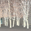Ghost Trees Dancing